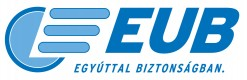 EUB Klasszikus Utasbiztosítás TOP EXTRA